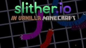 Descargar Slither.io para Minecraft 1.9.2