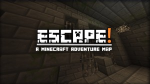 Descargar Escape! para Minecraft 1.10