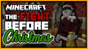 Descargar The Fight Before Christmas para Minecraft 1.11.2