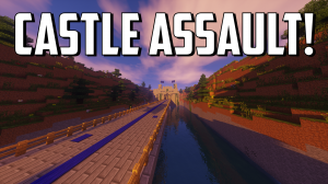 Descargar Castle Assault! para Minecraft 1.10