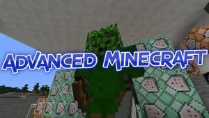 Descargar ADVANCED Minecraft para Minecraft 1.11