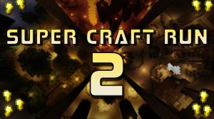Descargar Super Craft Run 2 para Minecraft 1.10