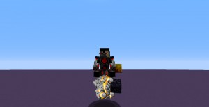 Descargar Nether Pet para Minecraft 1.10.2