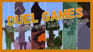 Descargar Duel Games para Minecraft 1.10