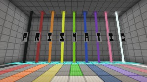 Descargar Prismatic para Minecraft 1.9