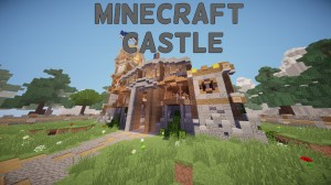 Descargar Fantasy Castle para Minecraft 1.10