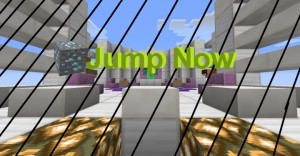 Descargar Jump Now para Minecraft 1.9