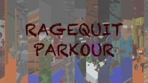 Descargar RageQuit Parkour para Minecraft 1.9.2