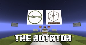 Descargar The Rotator para Minecraft 1.9.2