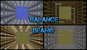 Descargar Balance Beams para Minecraft 1.9.2