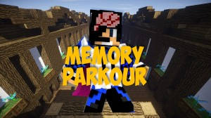 Descargar Memory Parkour para Minecraft 1.9.2