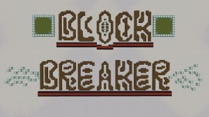 Descargar Block Breaker para Minecraft 1.8.8