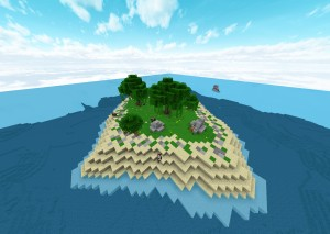 Descargar Alone Survival para Minecraft 1.8.8