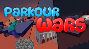 Descargar Parkour Wars! para Minecraft 1.8.8