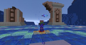 Descargar Tales of Nira 3 - Demyx Boss para Minecraft 1.8.1