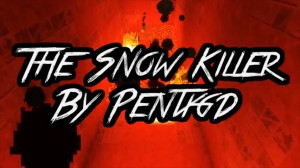 Descargar The Snow Killer para Minecraft 1.12.1
