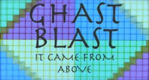 Descargar Ghast Blast: It Came From Above para Minecraft 1.7