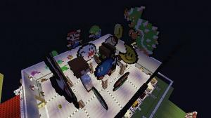 Descargar Pro Parkour Plaza para Minecraft 1.7