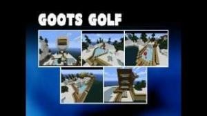 Descargar Goots Golf 4 para Minecraft 1.7