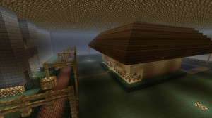 Descargar Prison House para Minecraft 1.4.7