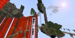 Descargar Parkour Hero para Minecraft 1.4.7
