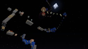 Descargar Equinox Parkour para Minecraft 1.4.7