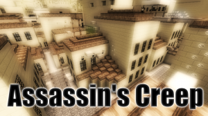 Descargar Assassin's Creep para Minecraft 1.2.5