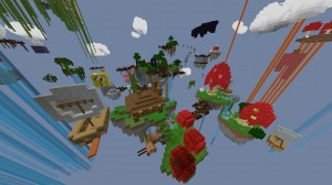 Descargar SkyRogue para Minecraft 1.8.9