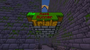 Descargar The Maze Runner Trials para Minecraft 1.13