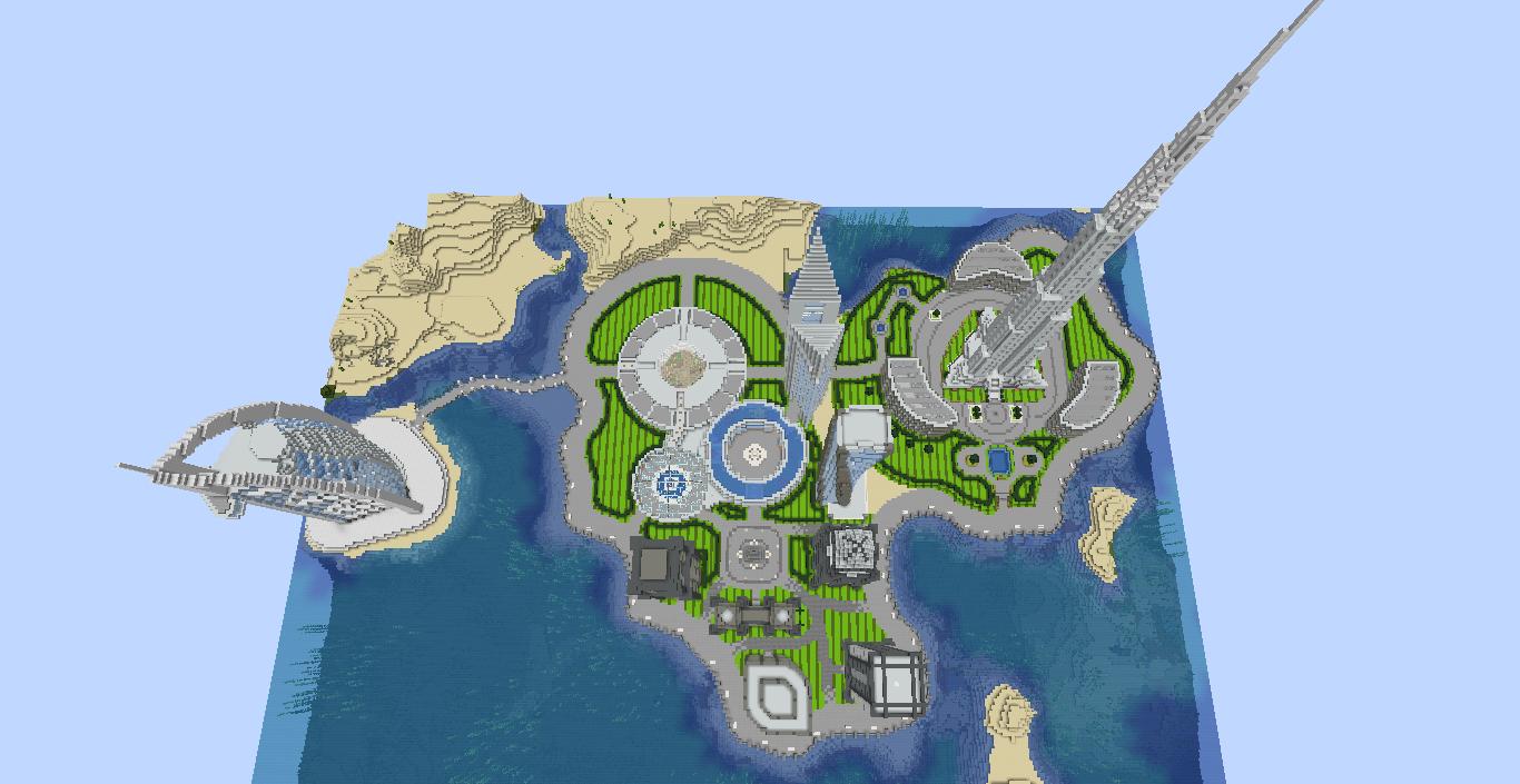 Карты для майнкрафт город дубай авито дубай недвижимость