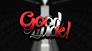 Descargar Good Luck! para Minecraft 1.8.9