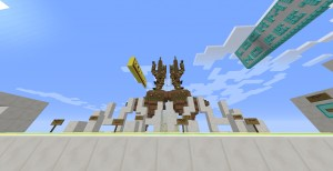 Descargar McM Parkour Race para Minecraft 1.8.9