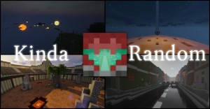 Descargar Kinda Random para Minecraft 1.14.4