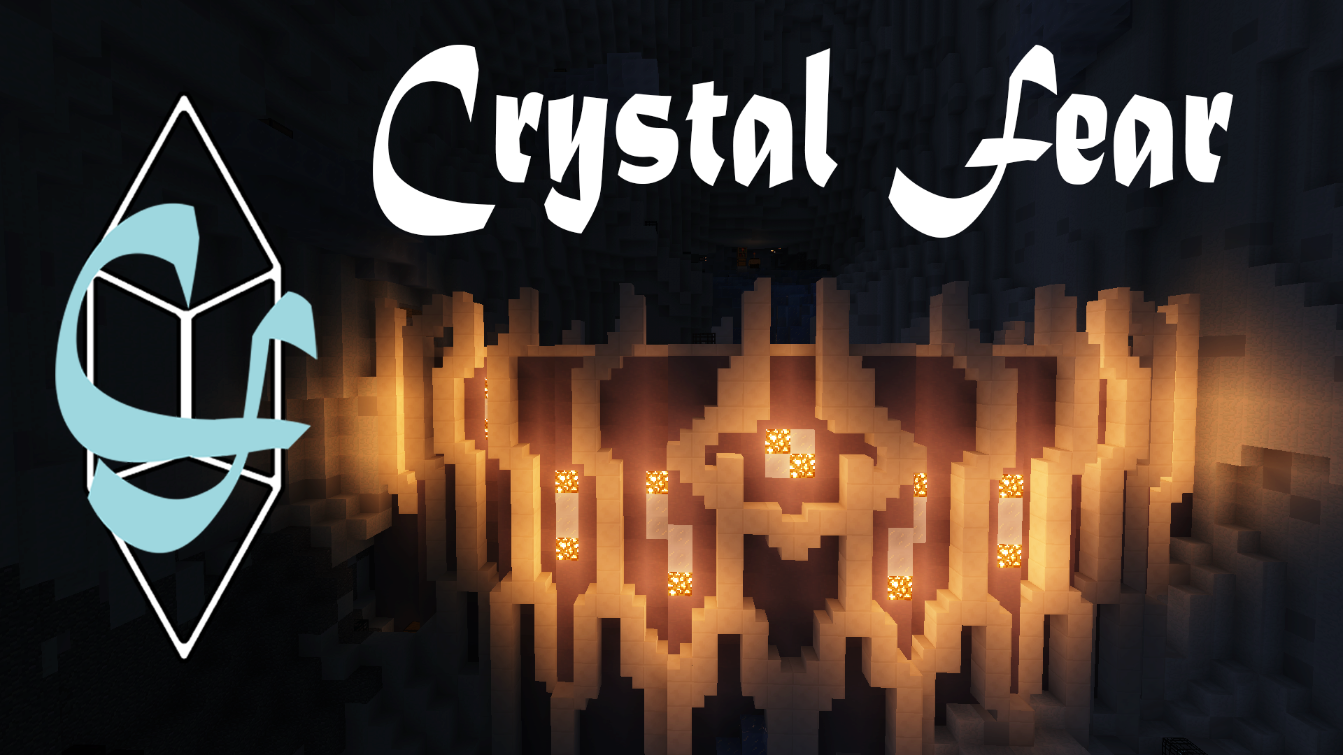 Descargar Crystal Fear para Minecraft 1.12.2