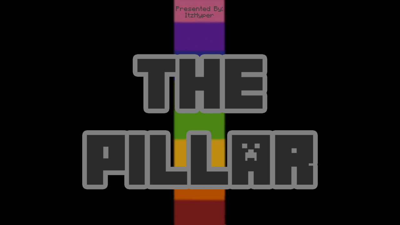 Descargar The Pillar para Minecraft 1.14.4