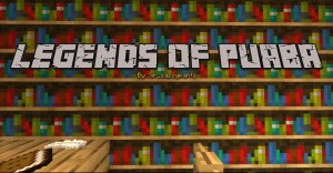 Descargar Legends of Puaba para Minecraft 1.14.4