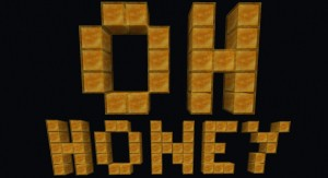 Descargar Oh Honey para Minecraft 1.15