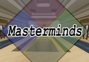 Descargar Masterminds para Minecraft 1.14.4