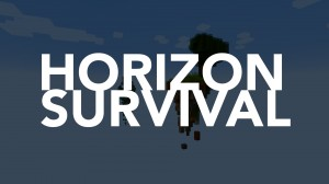 Descargar Horizon Survival para Minecraft 1.16