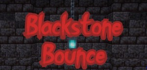 Descargar Blackstone Bounce para Minecraft 1.16