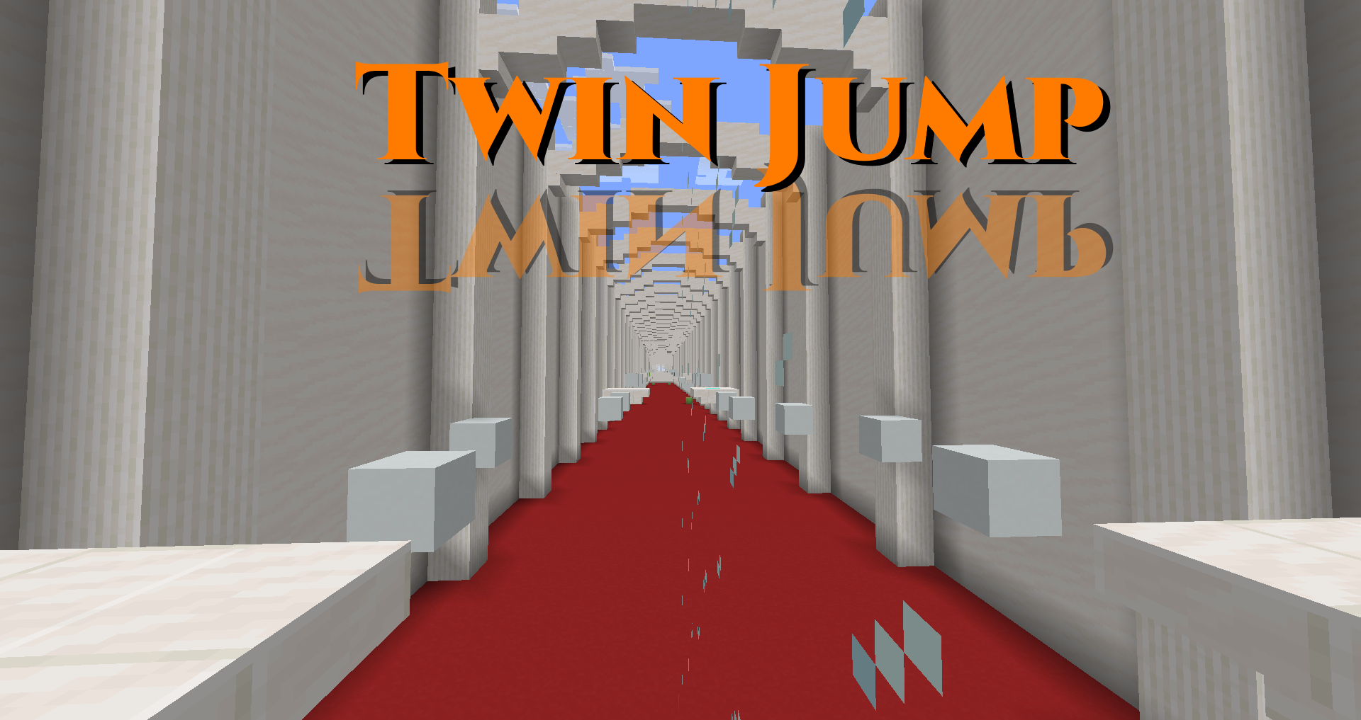 Descargar Twin Jump para Minecraft 1.15.2