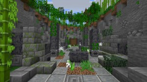 Descargar The Forbidden Realm para Minecraft 1.16.2