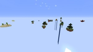 Descargar Sky Block Sky Pirates para Minecraft 1.15.2