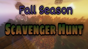 Descargar Seasonal Scavenger Hunt para Minecraft 1.16.2