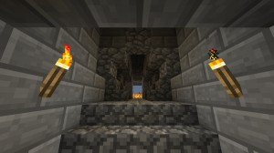 Descargar Time and Space: Escape from the Castle para Minecraft 1.12.1