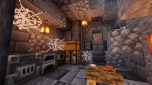 Descargar Find the Button: Dimensions 4 para Minecraft 1.16.4