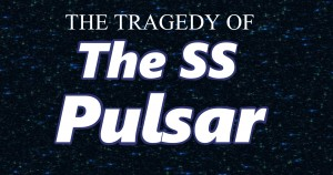 Descargar The Tragedy of the SS Pulsar para Minecraft 1.16.5