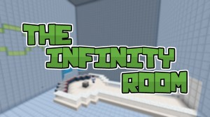 Descargar The Infinity Room para Minecraft 1.16.5