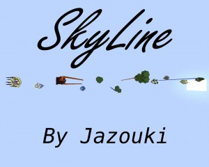 Descargar SkyLine para Minecraft 1.12.1