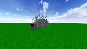 Descargar Silverfish Survival Challenge para Minecraft 1.12.1